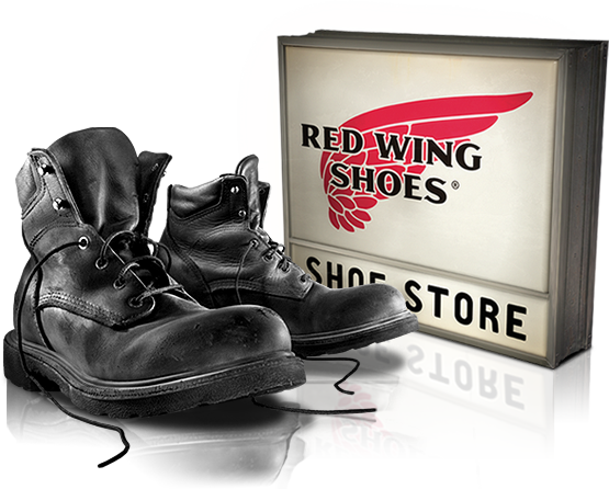 Nearest Red Wing Boot Store - Boot Ri